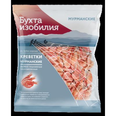 Креветки Мурманские (500 гр)