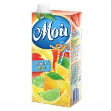 Сок МОЙ, лимон-лайм, 0,95л