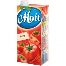 Сок МОЙ томатный, 0,2л