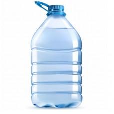 Питьевая вода 5 литров негазированная