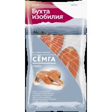 Стейк семги (700 гр)