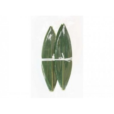 Бамбуковые листья (100шт/уп)