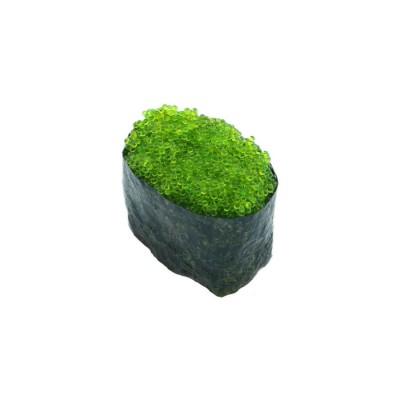 Икра тобико зеленая 0,5 кг